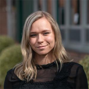Chloe Bartholomew