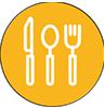 Culinary & Hospitality Managementt icon
