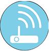 Digital Communication Technology icon