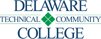 Delaware Technical Community College logo