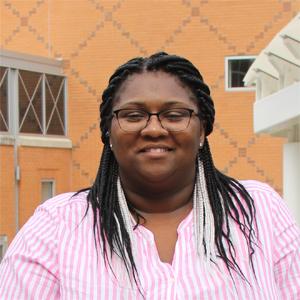 Ebony Singleton
