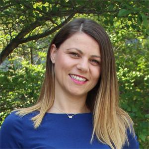 Ioanna C. Grigoriadou