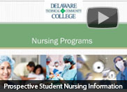 Thumbnail of Prospective Nursing Overview Video