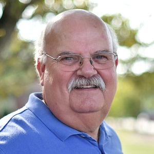 Link to John Roach testimonial