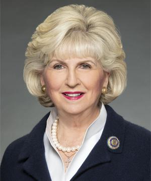 Nancy J. Shevock