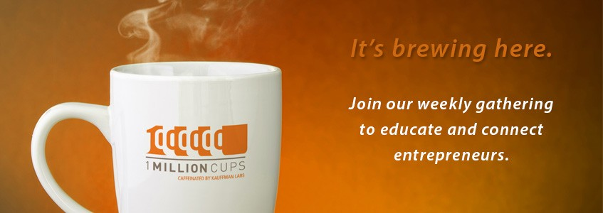 One Million Cups