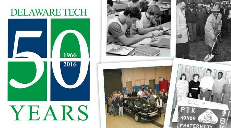 Celebrating 50 Years of Delivering Excellence and Changing Lives