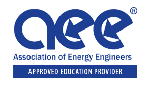 Association of Energy Engineers Approved Provider Link