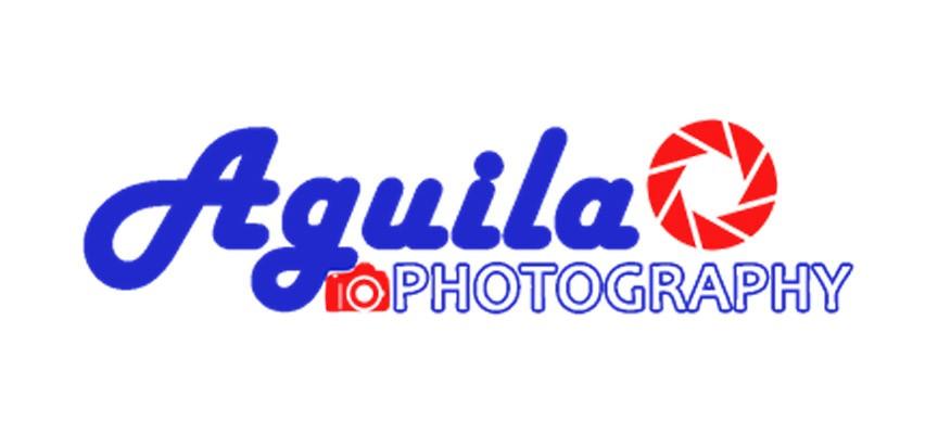 Aguila Photography Logo