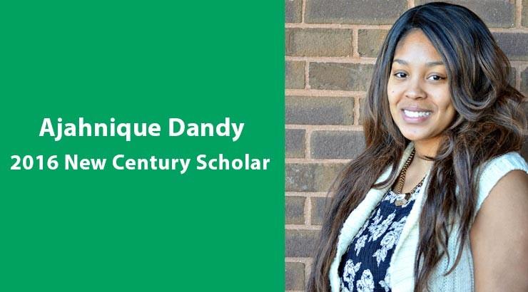 New Century Scholar
