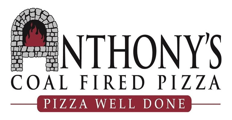 Link to Anthony's Coal Fired Pizza.