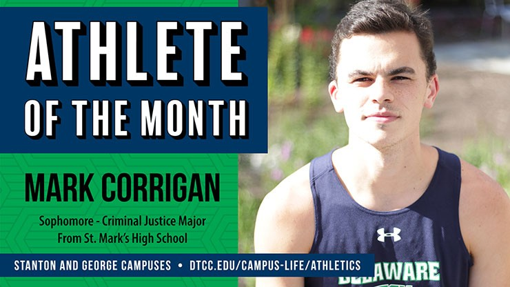 Athlete of the Month Stanton September 2016