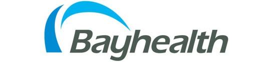Bay Health Logo