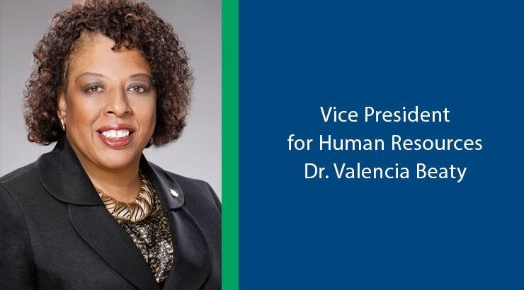 Dr Valencia Beaty