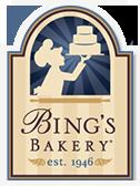 Bing's Bakery logo
