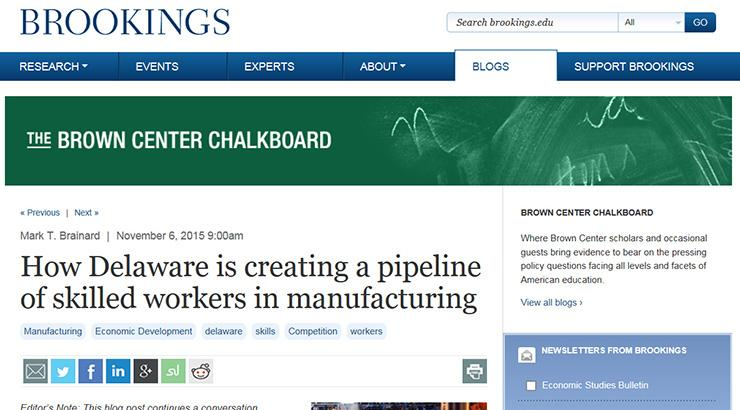 Brookings Blog
