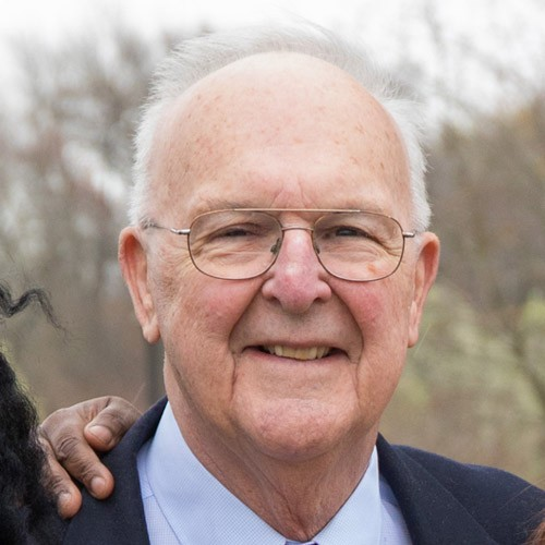 James T. Cavanaugh, III