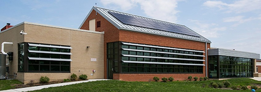 The Center for Energy Education and Training