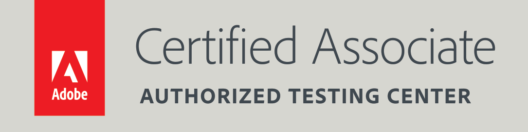 Adobe Certified Associate Authorized Testing Center