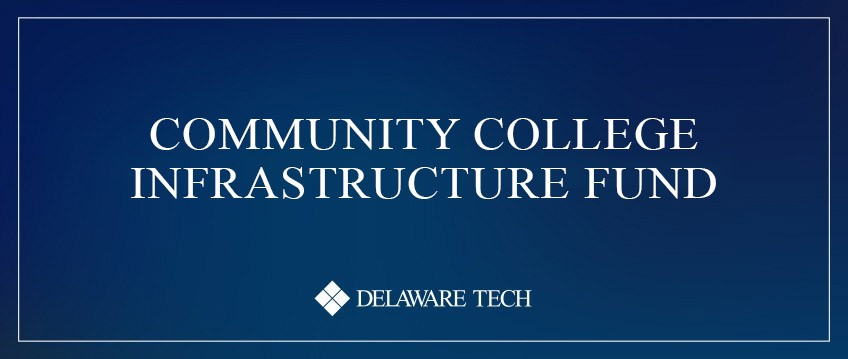 Community College Infrastructure Fund