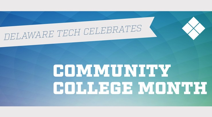 Community College Month