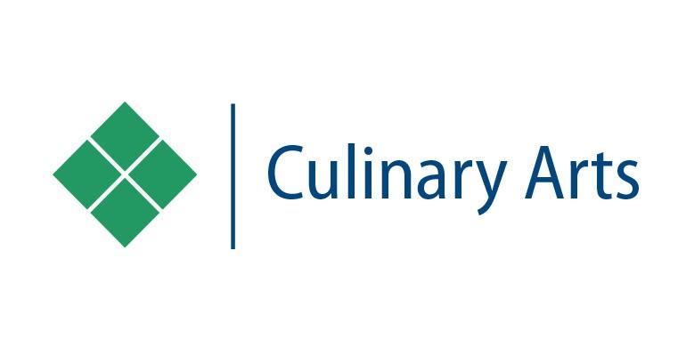 Culinary Arts logo.