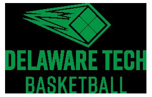 Delaware Tech Basketball logo