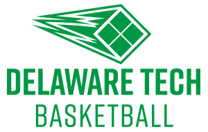Delaware Tech Basketball logo