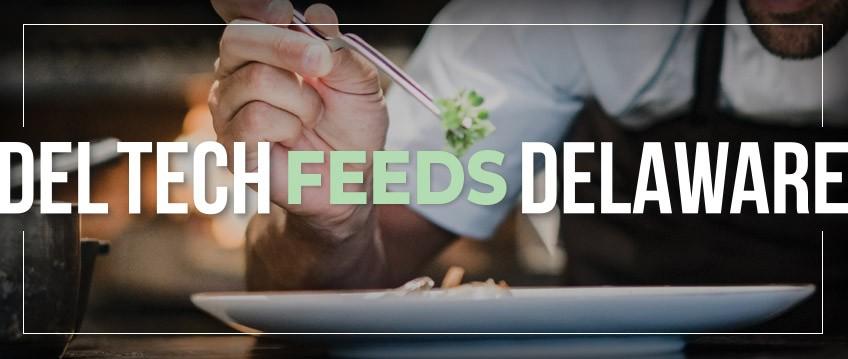 Delaware Tech Feeds Delaware