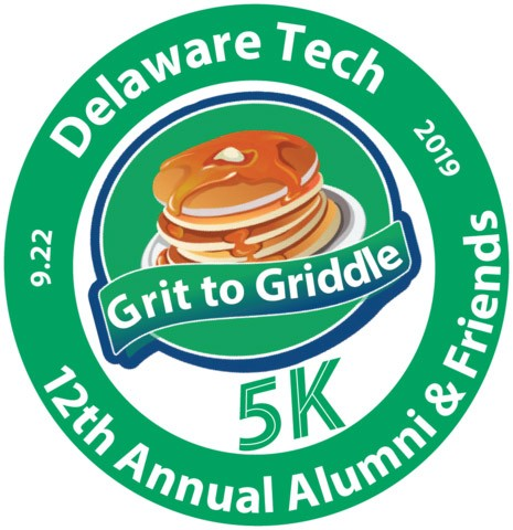 Delaware Tech Grit to Griddle 5k