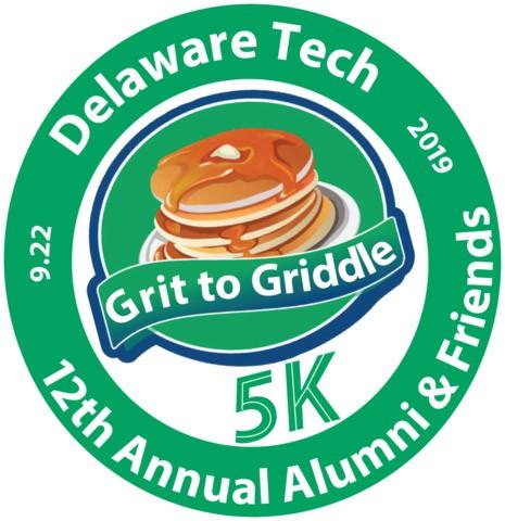 Delaware Tech Grit to Griddle 5k