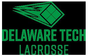 Delaware Tech's Lacrosse logo