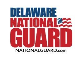 Delaware National Guard Logo