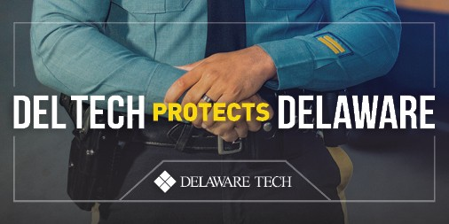 Del Tech Protects Delaware Twitter graphic
