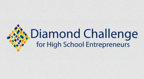 Diamond Challenge for High School Entrepreneurs logoDiamond Challenge logo