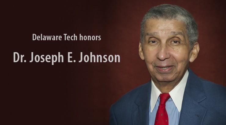Doctor Joseph E Johnson