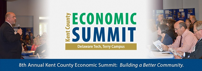 kent county economic summit