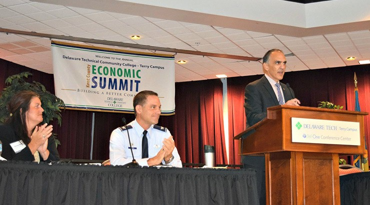 economic summit