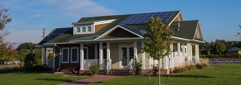 Energy House