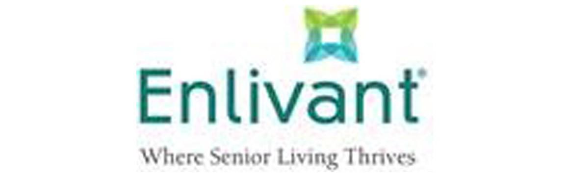 Enlivant logo link to jobs.
