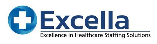 Excella logo link to jobs.