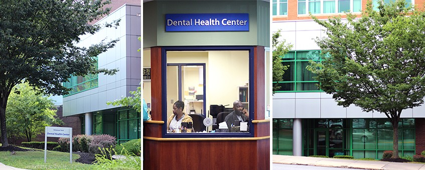 George Campus Dental Health Center in Wilmington, Delaware