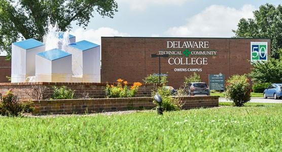 Georgetown - Owens Campus