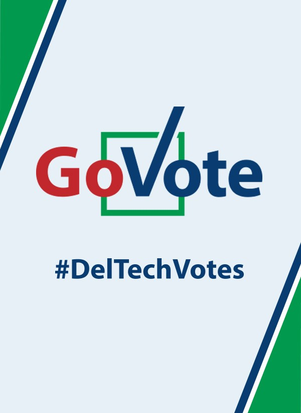 Link to Delaware Tech Votes!