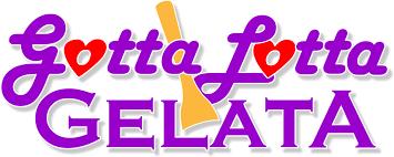 Gotta Lotta Gelata logo