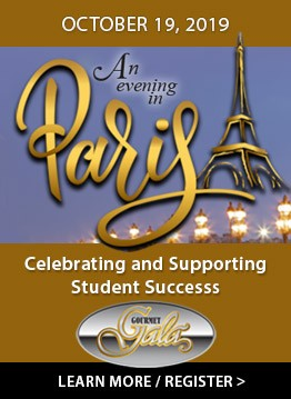 Link to An Evening in Paris October 19, 2019 - learn more and register.