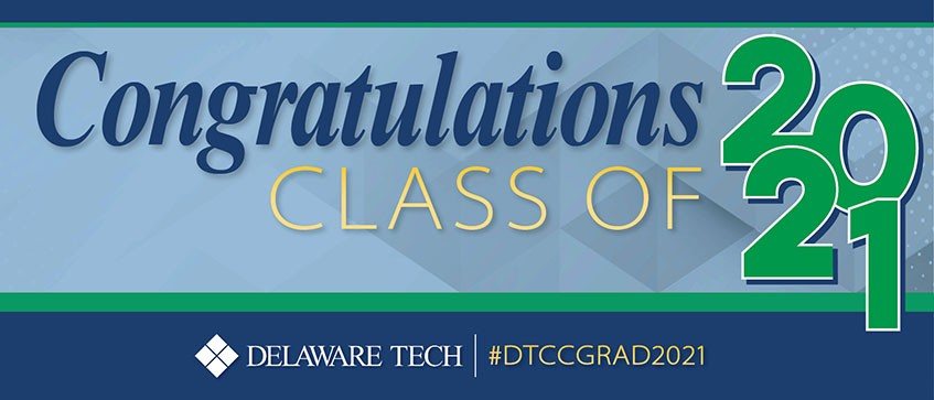 Congrats Class of 2021!