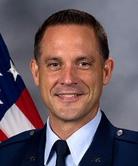 Colonel Ethan C. Griffin