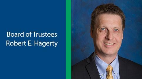Robert E. Hagerty