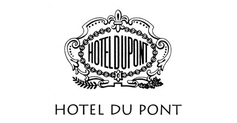 Link to Hotel DuPont.